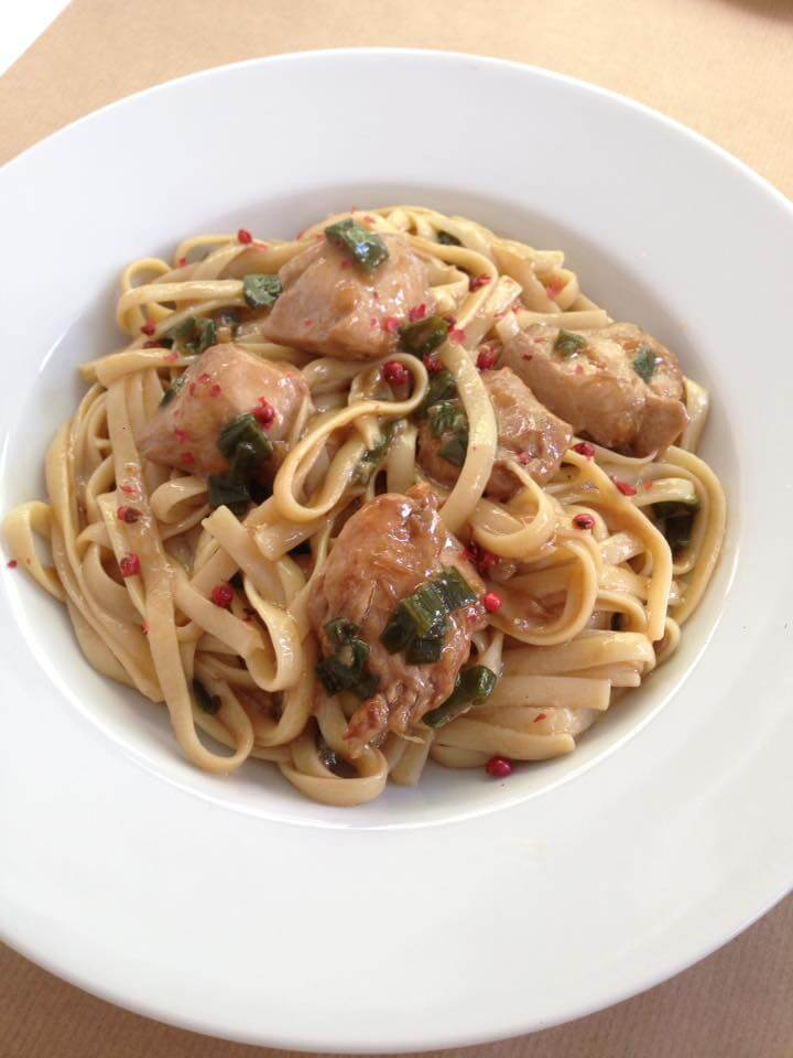 Mer Ka Ba Mediterranean Cuisine - εικόνα 1