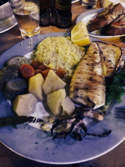 Louis Restaurant  - εικόνα 7
