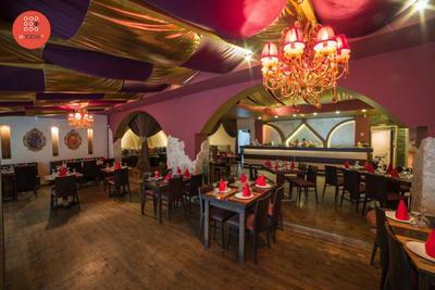 Sahara Λιβανέζικο Εστιατόριο - εικόνα 1