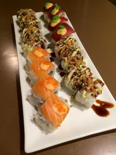 Iki Sushi Lounge - εικόνα 7