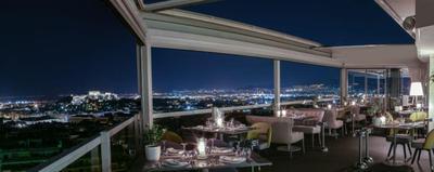 La Suite Lounge (St George Lycabettus Hotel) - εικόνα 2