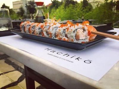 Hachiko Sushi Tales - εικόνα 4