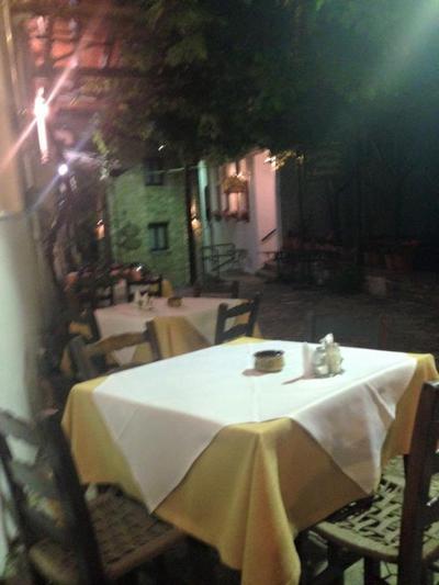 Εστιατόριο Γαλήνη - εικόνα 4