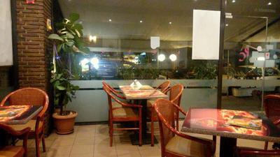 Chalet All Day Cafe Restaurant - εικόνα 7