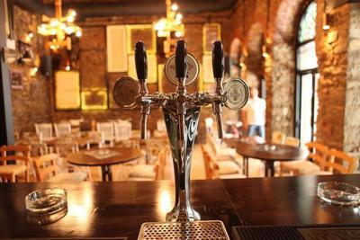 Κιμωλία Mezze Bar - εικόνα 4