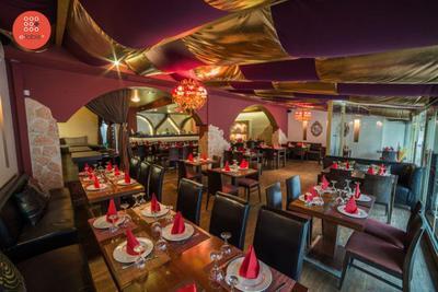 Sahara Λιβανέζικο Εστιατόριο - εικόνα 2
