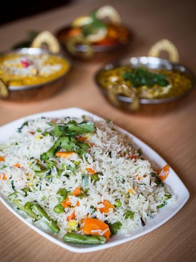 Indian Chef (Αθήνα) - εικόνα 5