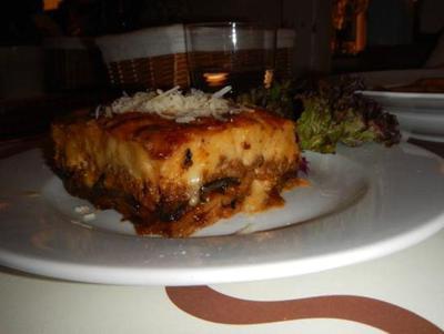 Andriana's Sea food - εικόνα 1