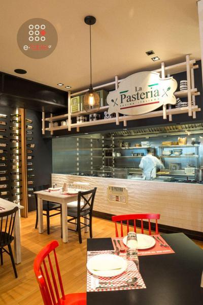 La Pasteria (Κολωνάκι) - εικόνα 6