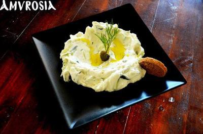 Amvrosia Restaurant - εικόνα 4