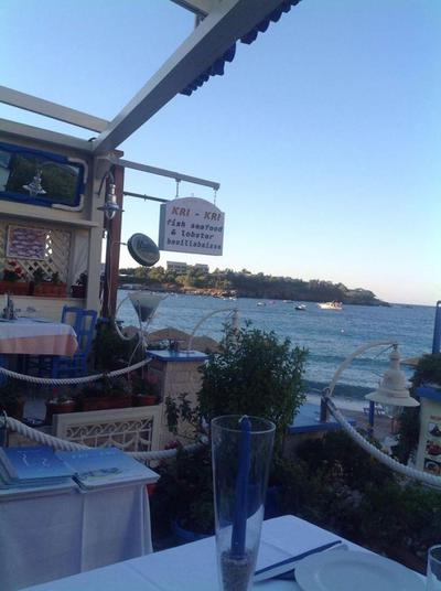 Kri Kri Sea Food Restaurant - εικόνα 2