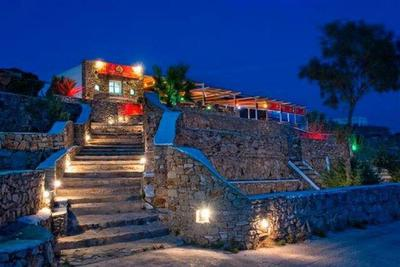 Indian Palace (Mykonos) - εικόνα 4