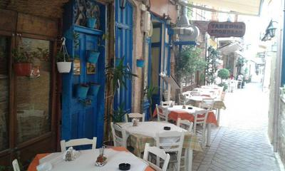 Taverna Apovrado - εικόνα 4