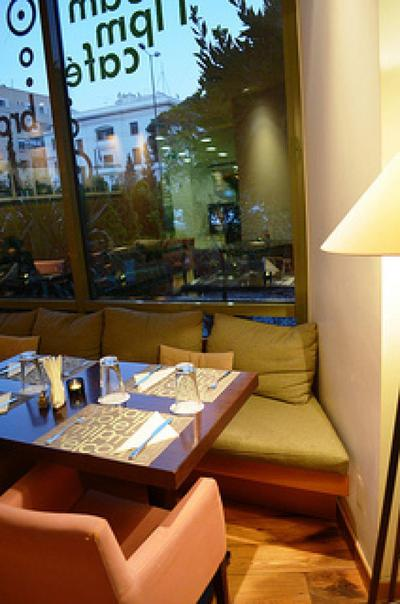 Athinais Hotel - εικόνα 7