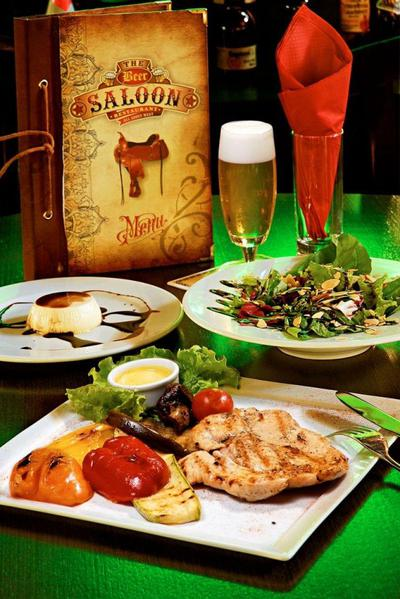 The Beer Saloon Restaurant - εικόνα 3