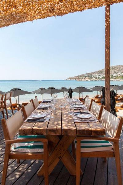 V Café Restaurant - εικόνα 1