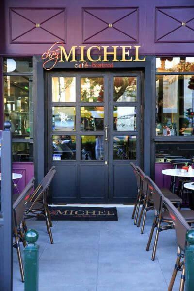 Chez Michel (Panepistimiou) - εικόνα 3