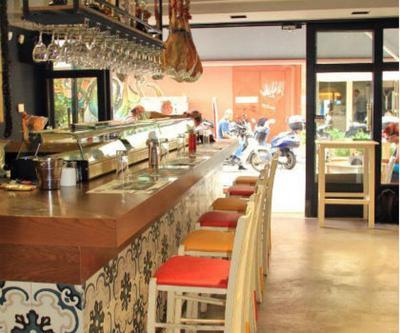 Tapas Bar - εικόνα 4