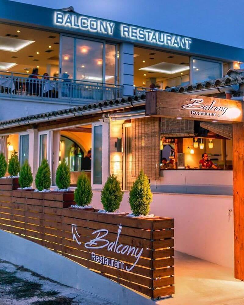 Balcony Restaurant - εικόνα 3