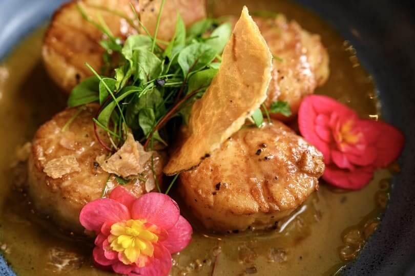 Stalati Seafood Restaurant - εικόνα 3