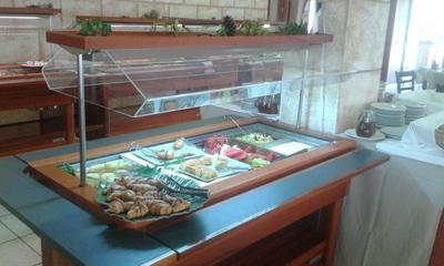 Alianthos Restaurant - εικόνα 4
