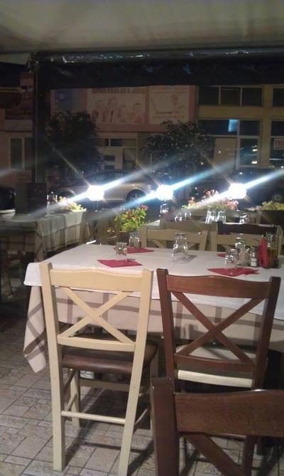 Mamas Restaurant - εικόνα 2