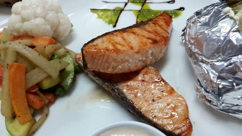 Promises Restaurant - εικόνα 2