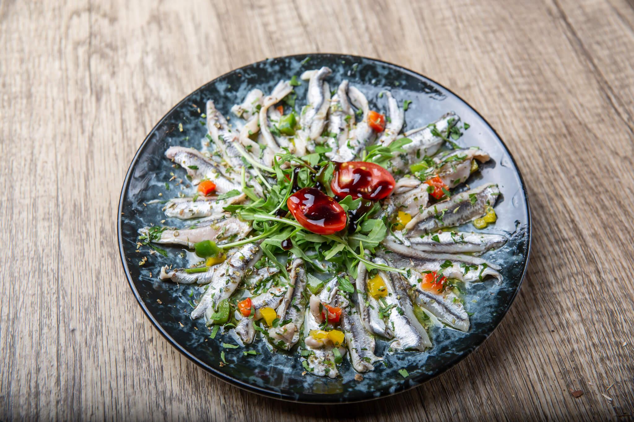 Πυξίδα Seafood Restaurant - εικόνα 5