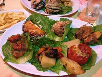 Remezzo Restaurant (Σίσι) - εικόνα 2
