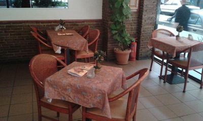 Chalet All Day Cafe Restaurant - εικόνα 1