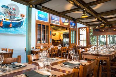 Kollias Seafood Restaurant - εικόνα 4