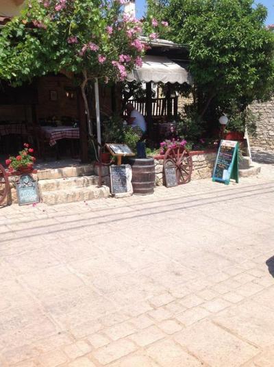 Pizza Restaurant Christos - εικόνα 6