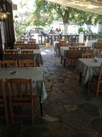 Εστιατόριο ο Μπέης - εικόνα 6