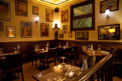 Agora Restaurant-Bar Athens - εικόνα 6