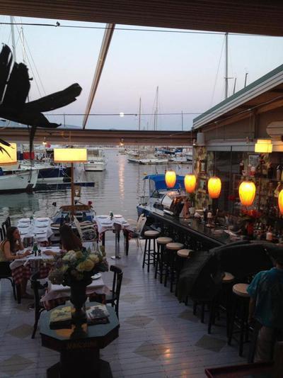 Cosa Nostra (Piraeus) - εικόνα 4