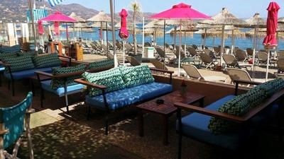 Heaven Beach Bar Restaurant - εικόνα 4