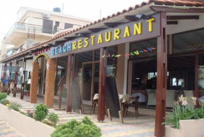 Meltemi Traditional Restaurant and Pizzaria - εικόνα 7