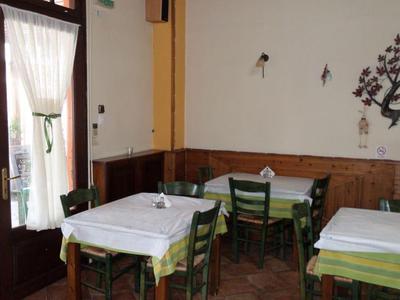 Ouzeri Taverna Pizzeria o Takis - εικόνα 4