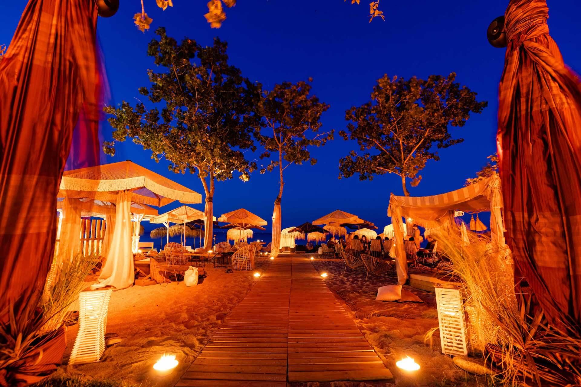 Limna Beach Restaurant - εικόνα 3