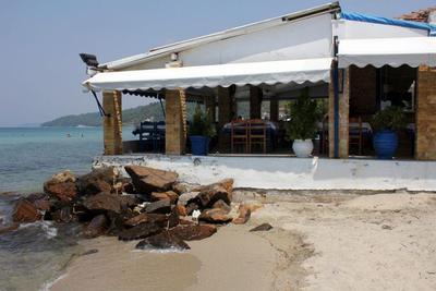 Θάλασσα Εστιατόριο Θαλασσινών - εικόνα 3