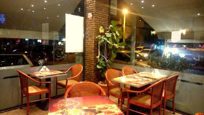 Chalet All Day Cafe Restaurant - εικόνα 5