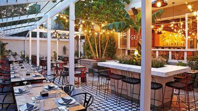 Grilleria Meat Restaurant Experience - εικόνα 7