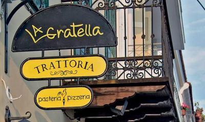 La Gratella (Nafplio) - εικόνα 1