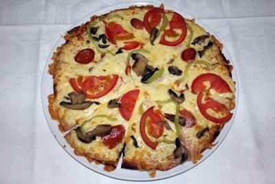 Nikos Pizza Restaurant - εικόνα 1