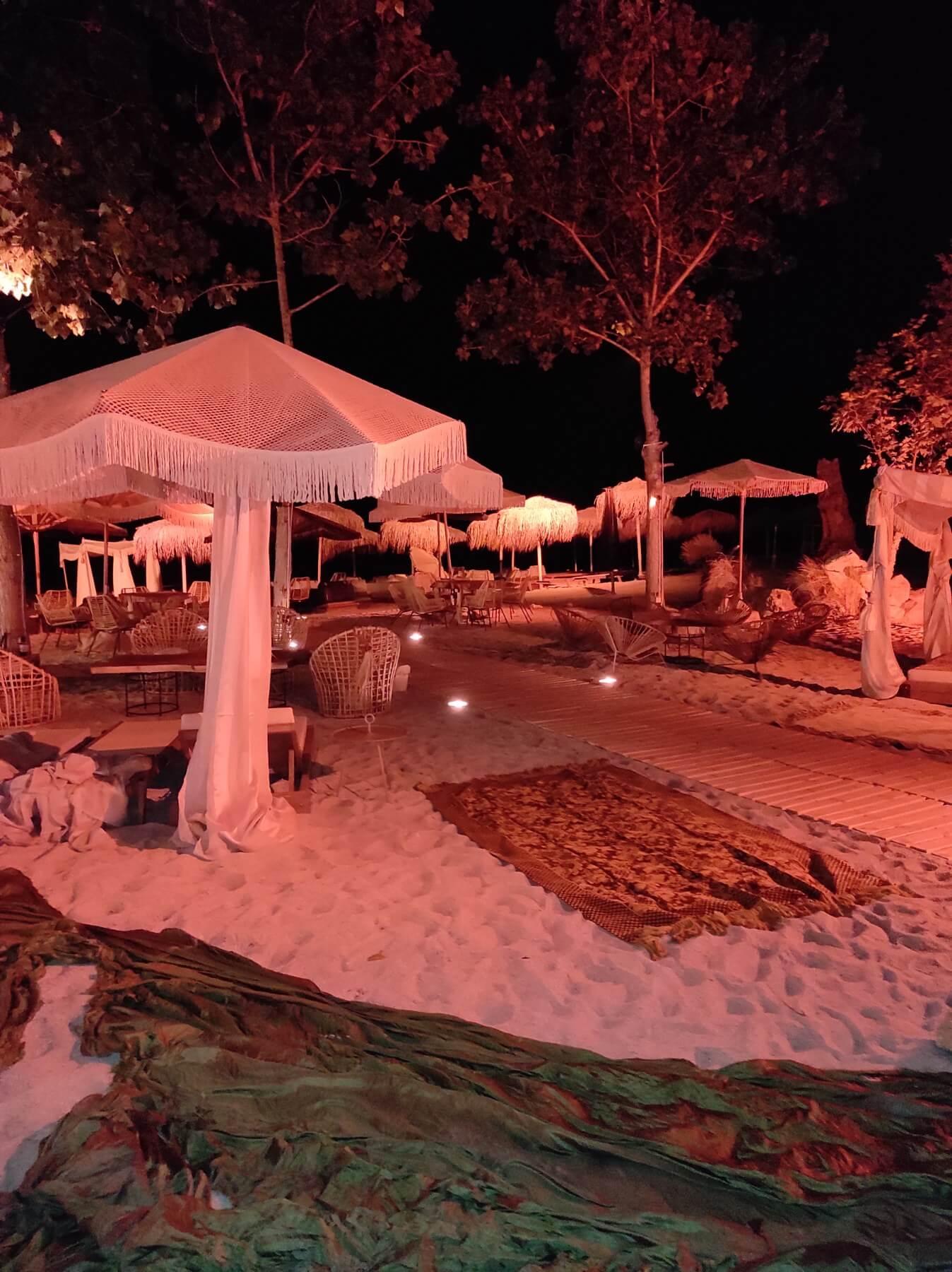Limna Beach Restaurant - εικόνα 5