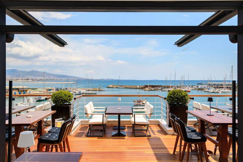 Horizon Luxury Resto Bar - εικόνα 6