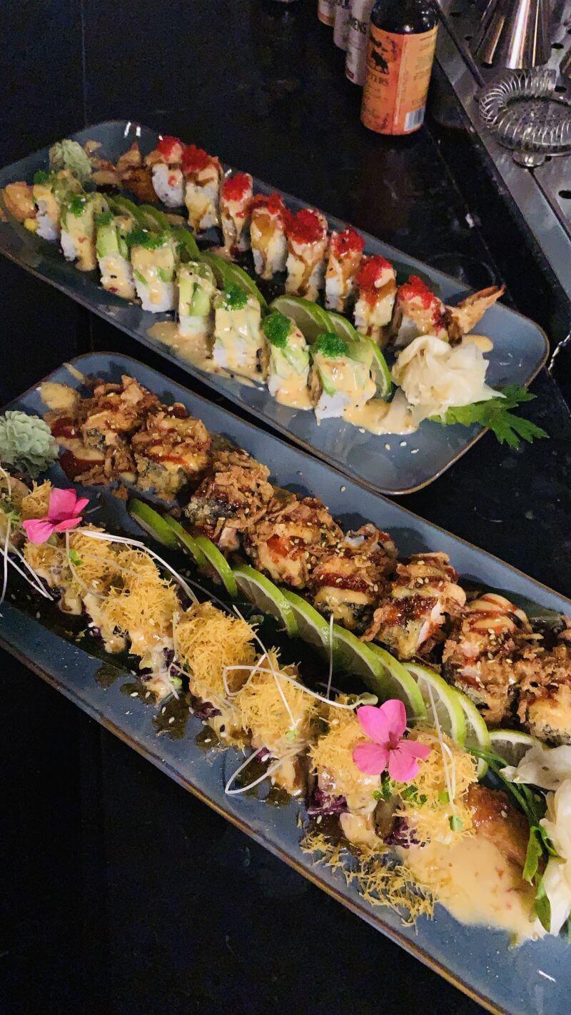 Mirai Sushi Bar - εικόνα 3