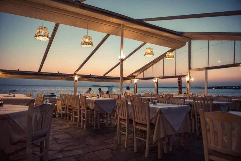 Panorama Restaurant (Βουλιαγμένη) - εικόνα 2