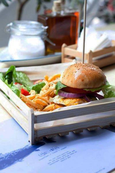Fish Cafe - εικόνα 4