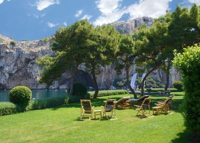 Λίμνη Βουλιαγμένης (Lounge Restaurant) - εικόνα 6